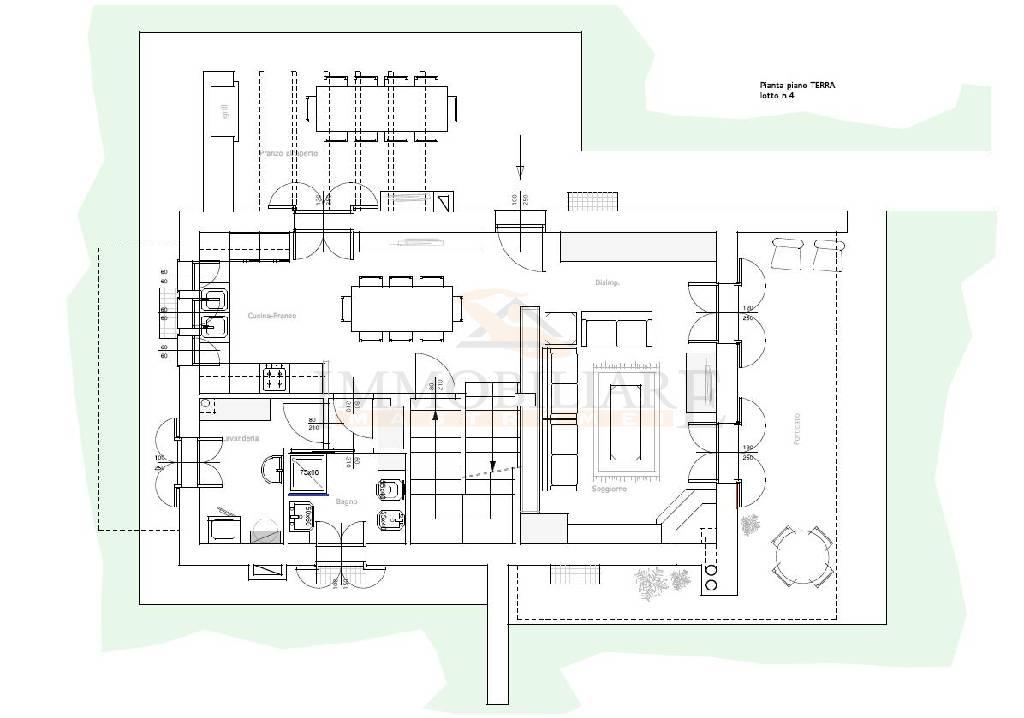 Villa singola CAPANNORI 799