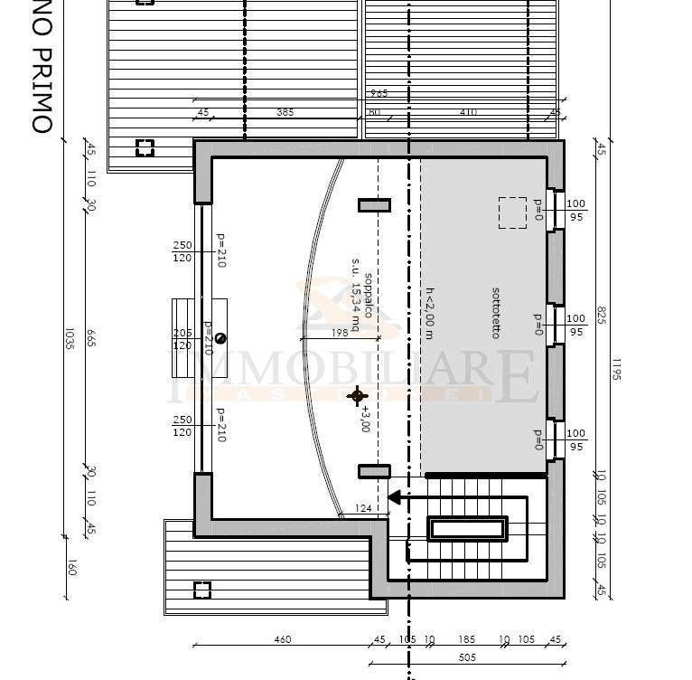 Villa bifamiliare ALTOPASCIO 1006
