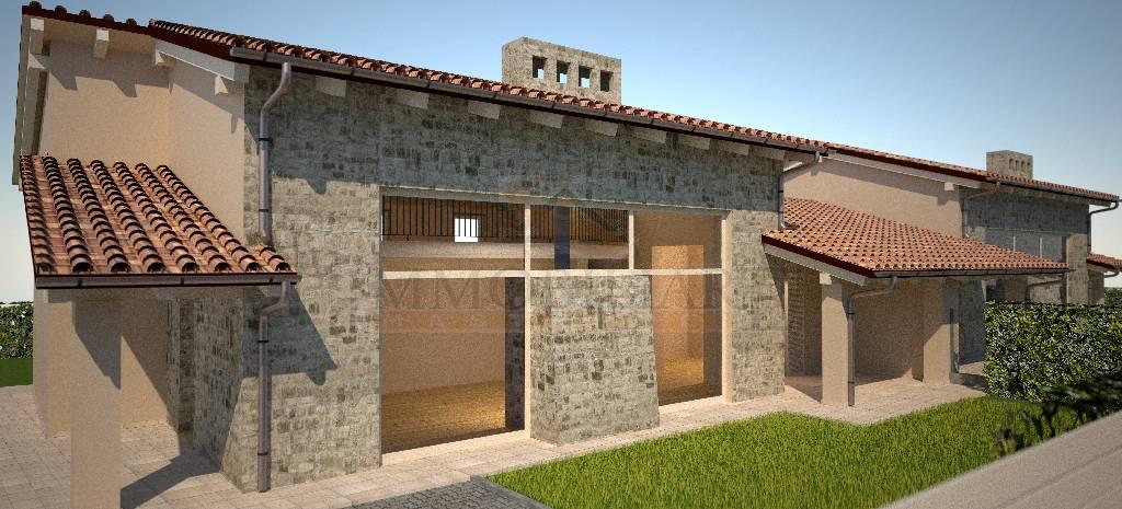 Villa bifamiliare in Vendita ALTOPASCIO