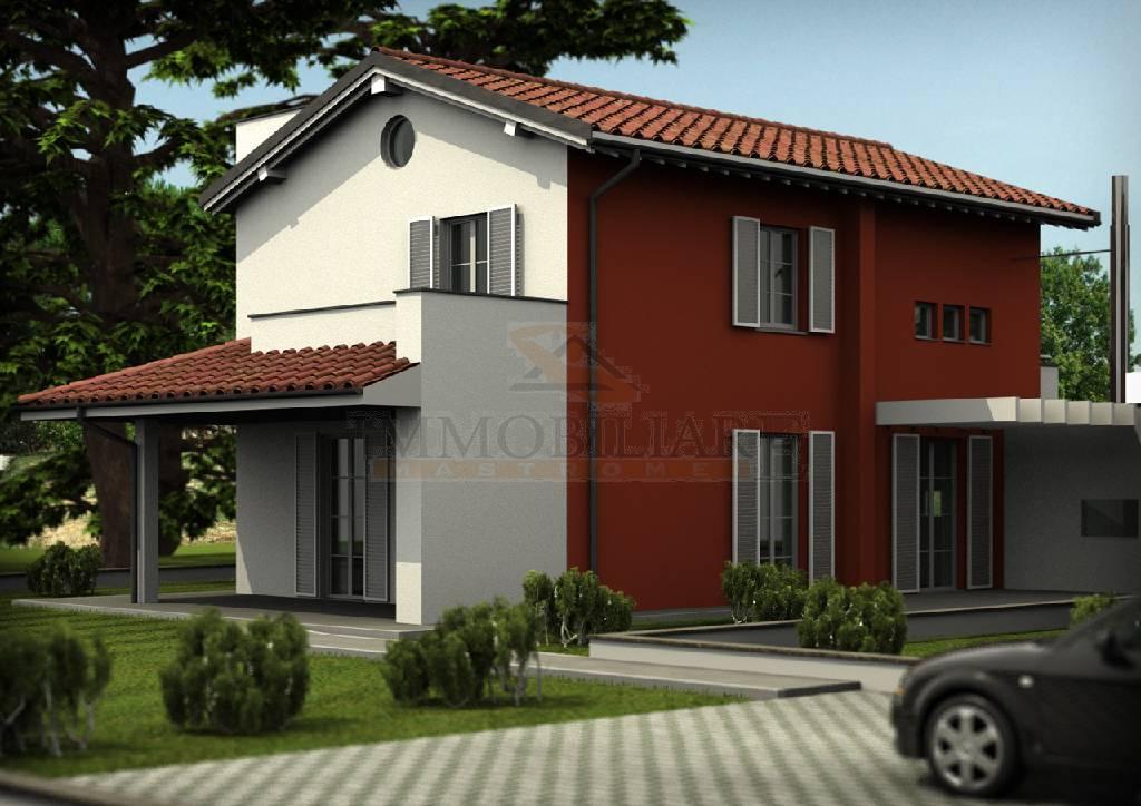 Villa singola CAPANNORI 799_C
