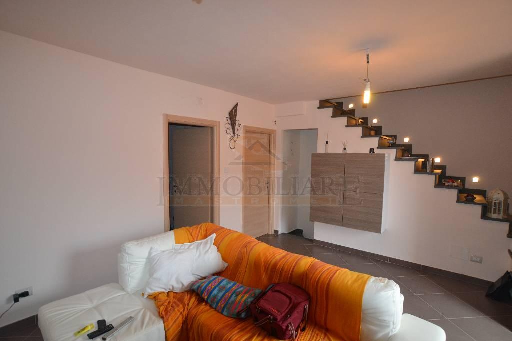 Villa a schiera CASTELFRANCO DI SOTTO 1117