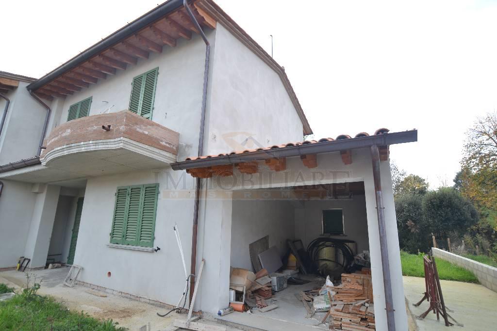 Villa bifamiliare FUCECCHIO 1127