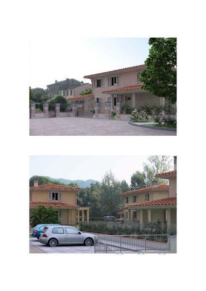 Villa singola CAPANNORI 1179