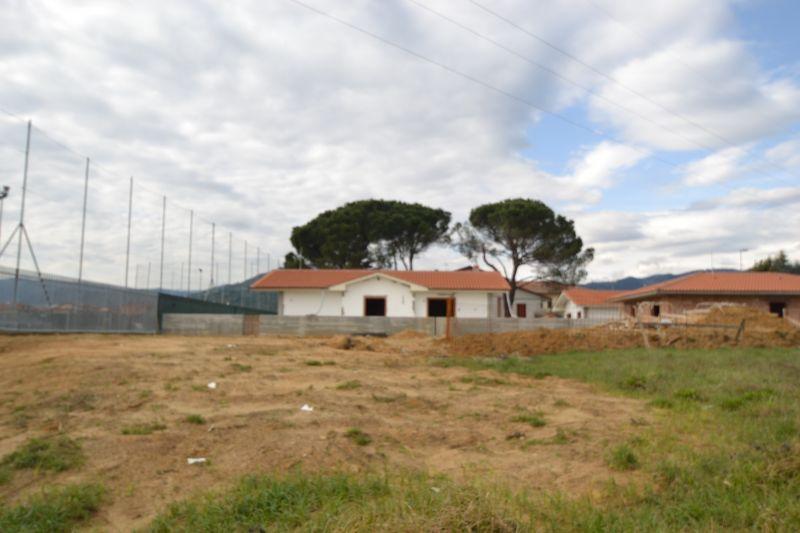 Villa singola BUGGIANO 1182