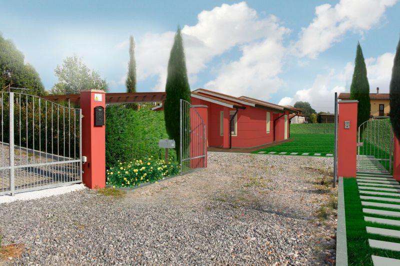 Villa o villino CHIESINA UZZANESE 3009