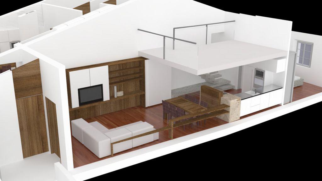 Appartamento MONTECARLO 3022