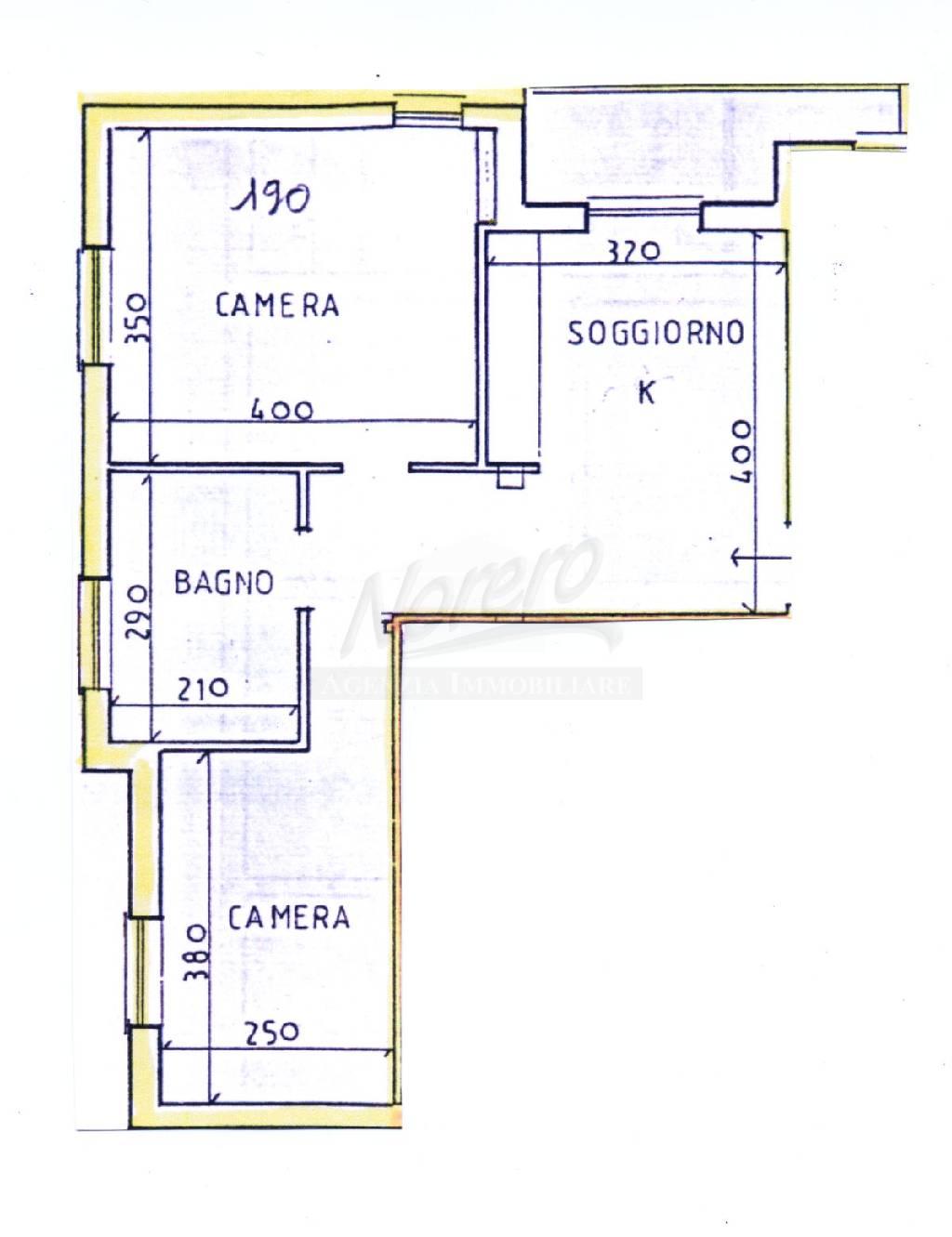 Appartamento CASARZA LIGURE CL 241