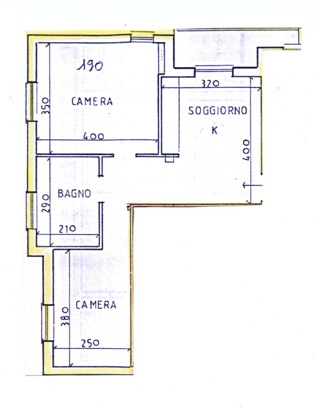 Appartamento CASARZA LIGURE CL 241_1