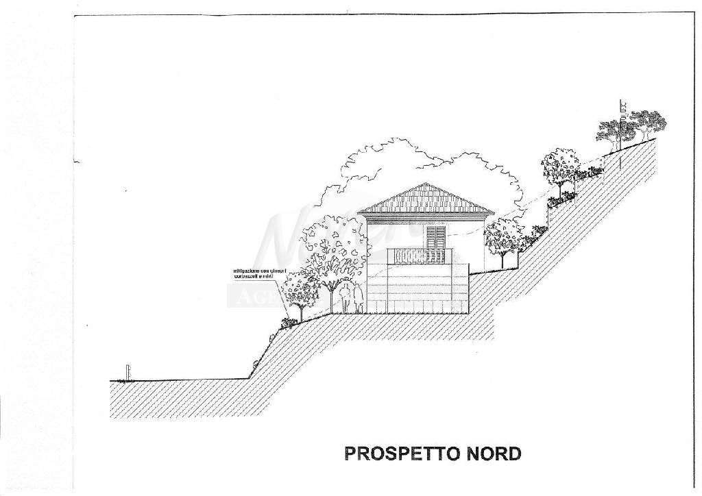 Casa Semindipendente in Vendita CASARZA LIGURE