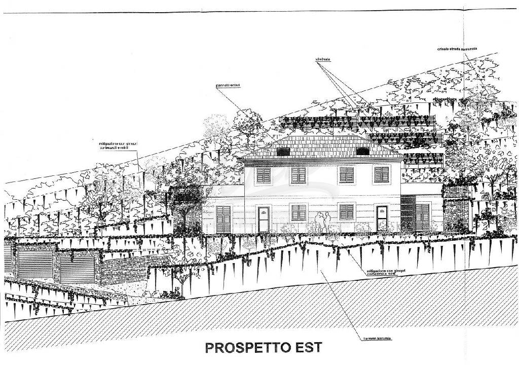 Vendita Casa Semindipendente CASARZA LIGURE