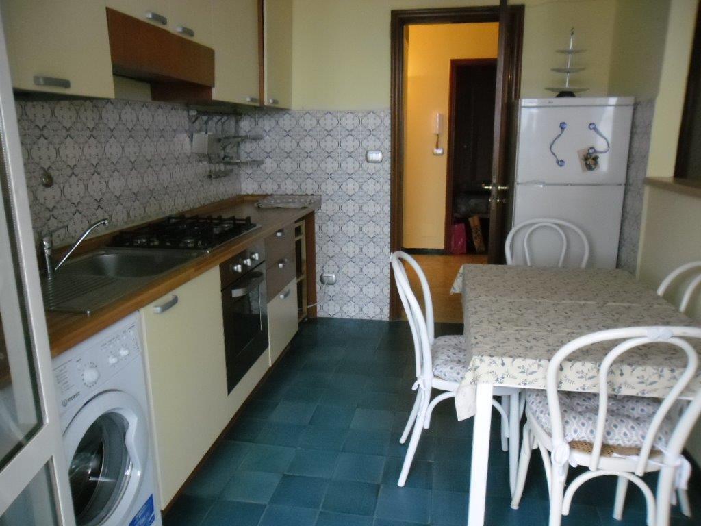 Appartamento SESTRI LEVANTE AF.208