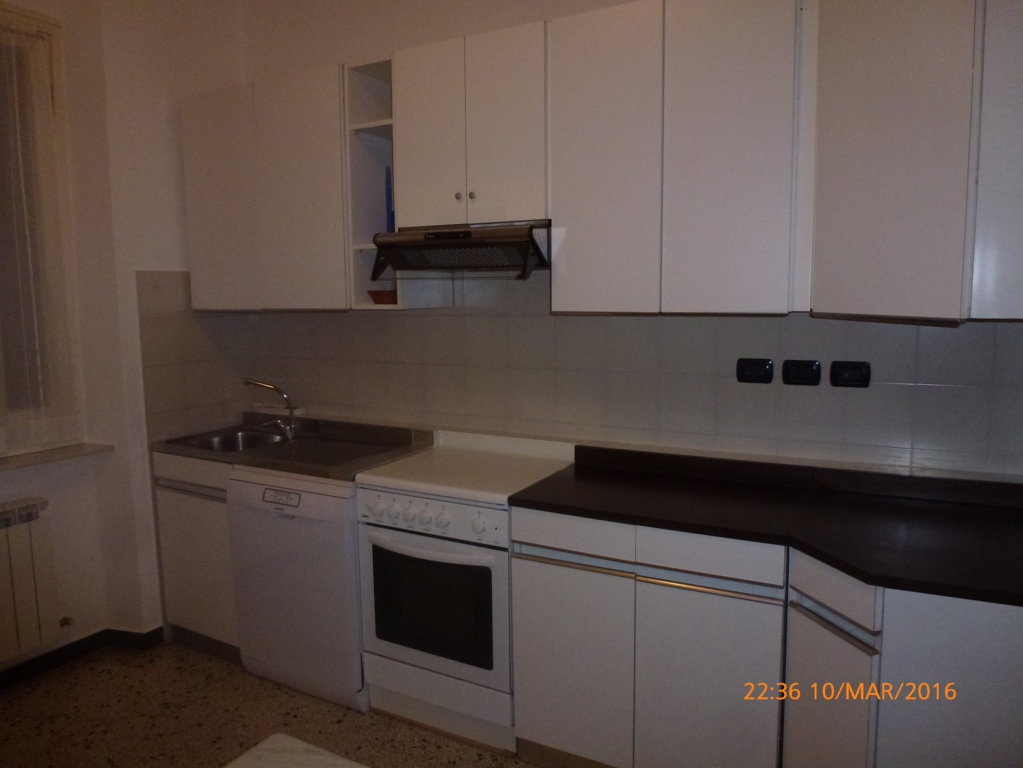 Appartamento SESTRI LEVANTE AF.302