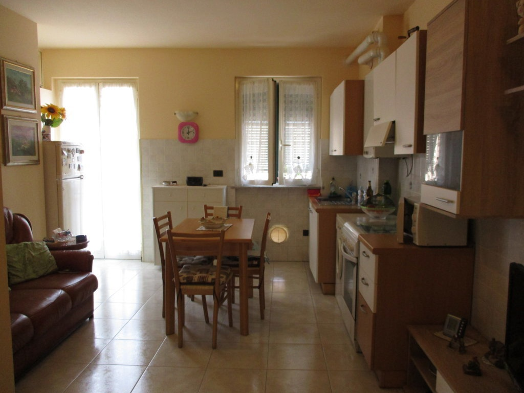 Appartamento in Vendita CASARZA LIGURE