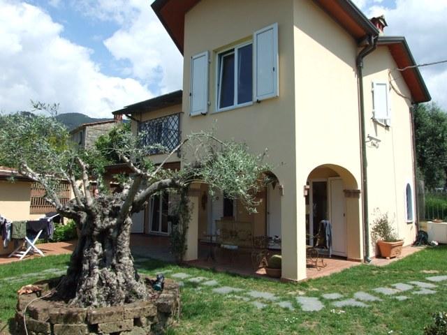 Villa singola MONTIGNOSO V/87