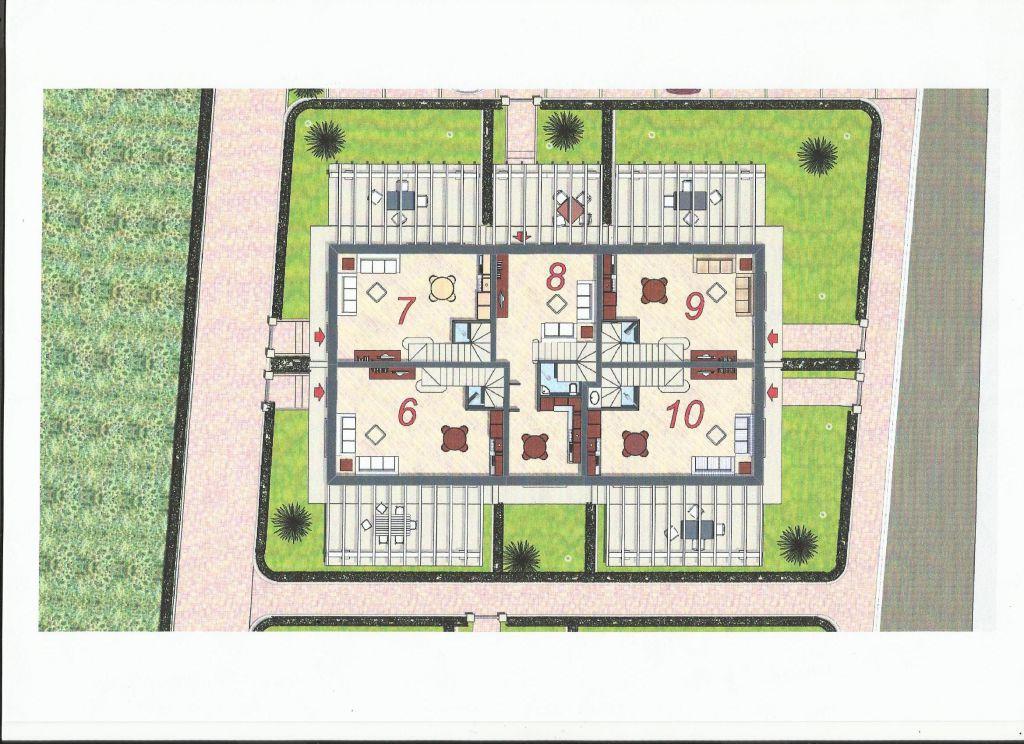 Vendita Villa a schiera MASSA