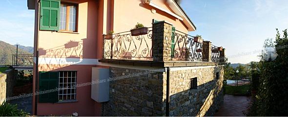 Vendita Villa singola RAPALLO