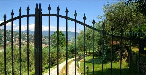 Villa singola SANTA MARGHERITA LIGURE VILLA CRR