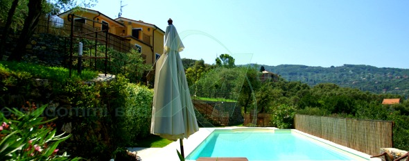 Villa singola in Vendita SANTA MARGHERITA LIGURE
