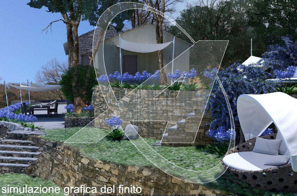 Vendita Rustico/Casale/Corte ZOAGLI