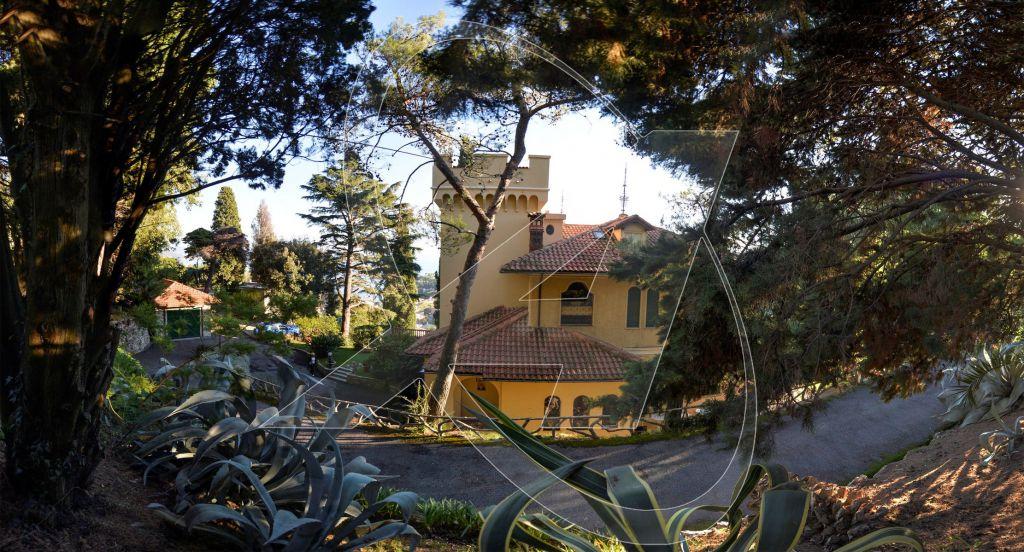 Villa singola RAPALLO AFF/TRR