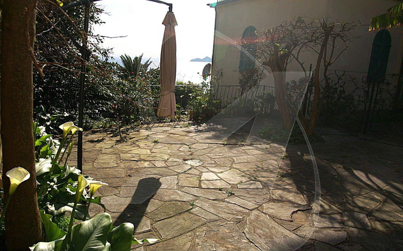 Affitto Villa o villino ZOAGLI