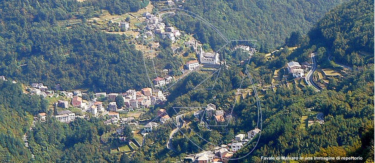 Rustico/Casale/Corte in Vendita FAVALE DI MALVARO