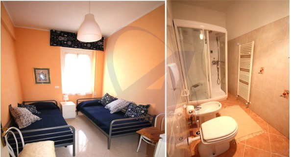 Appartamento RAPALLO AFF/GLRG