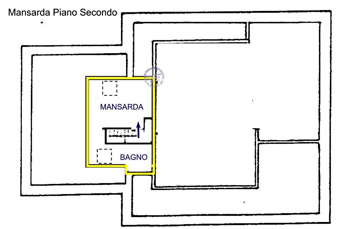 Appartamento RAPALLO BRZZ/AFF