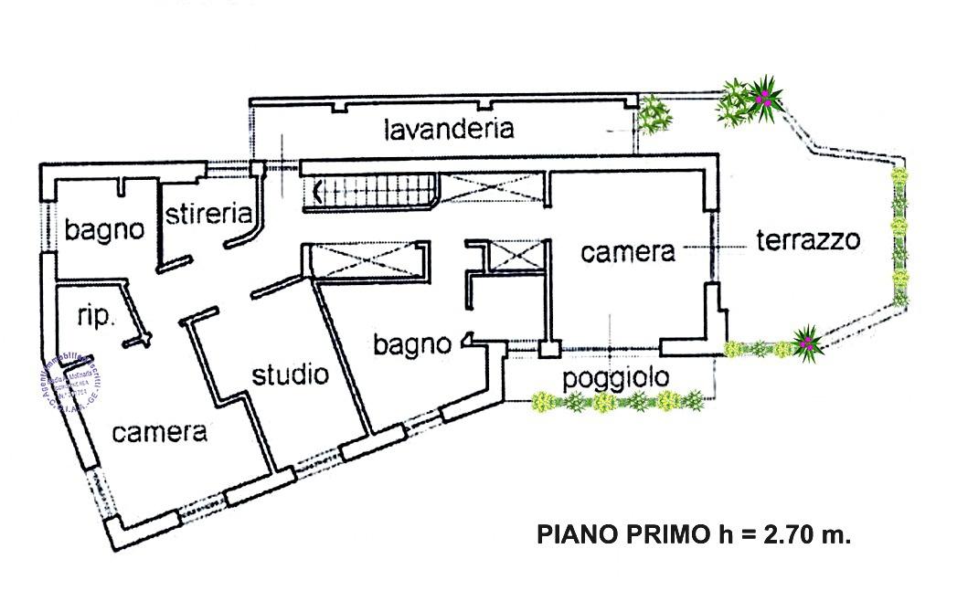 Vendita Villa singola ZOAGLI