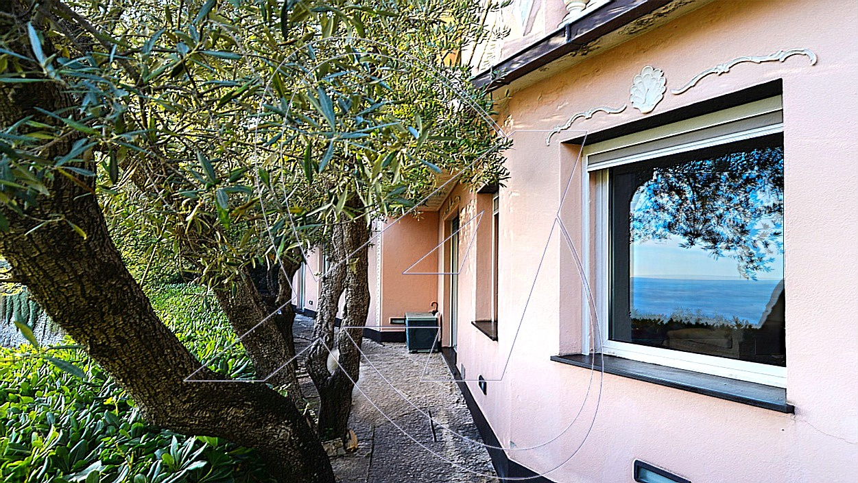 Villa singola in Vendita ZOAGLI