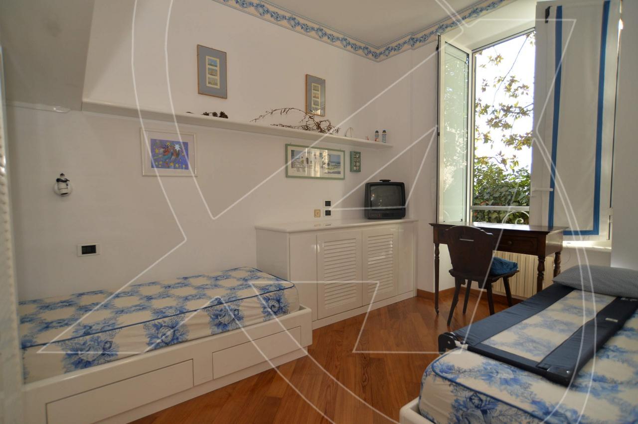 Appartamento ZOAGLI AFF/CVN