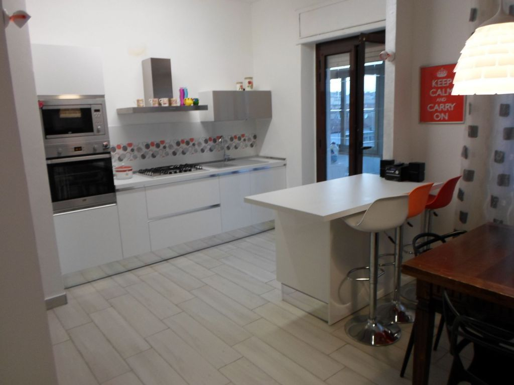 Appartamento PIOMBINO 1748