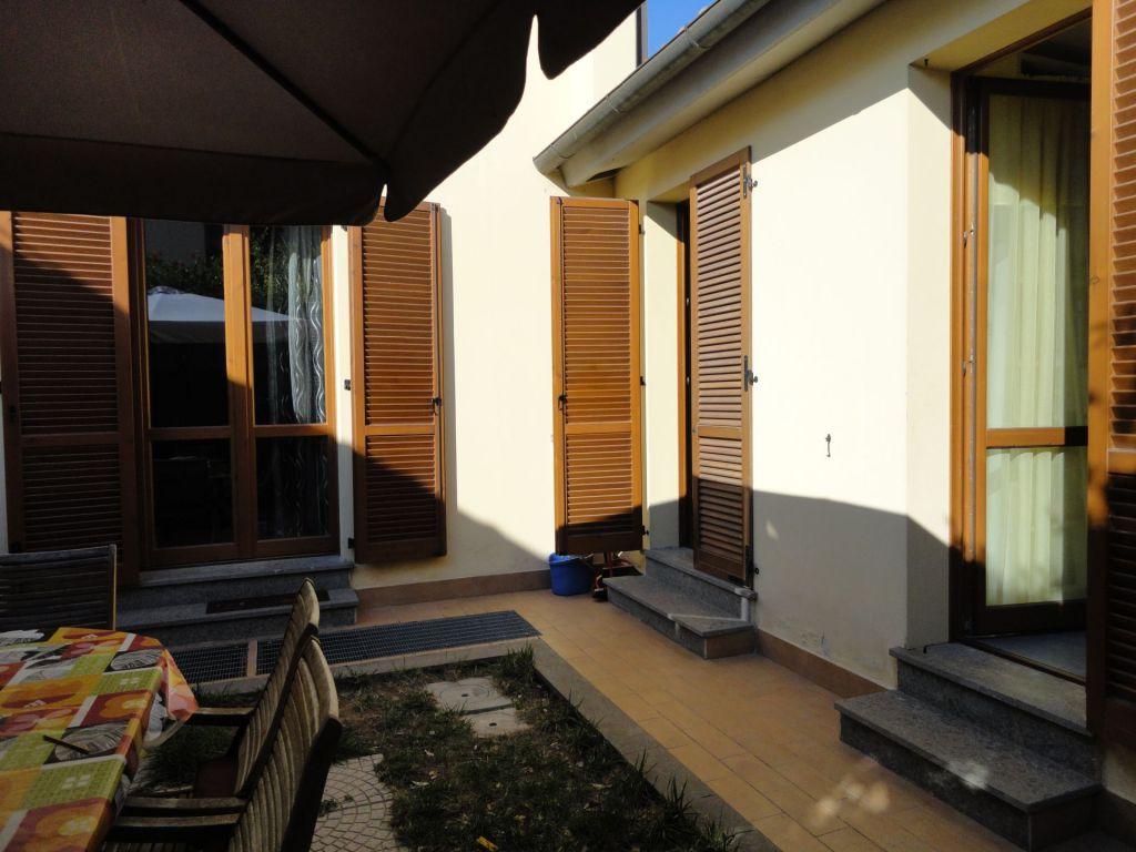 Casa Affiancata in Vendita PIOMBINO