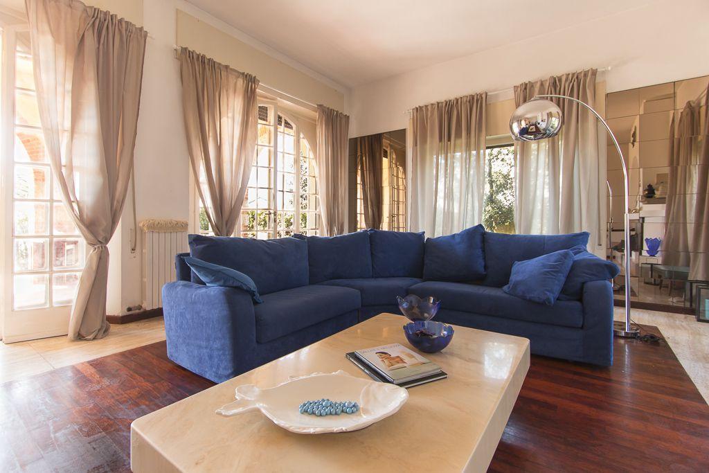 Villa singola in Vendita PIETRASANTA