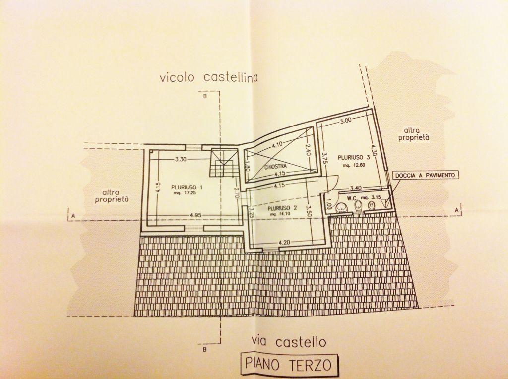 Appartamento CAPANNOLI PI4