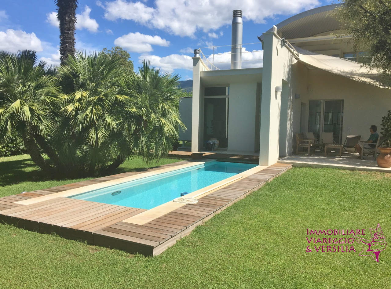 Villa singola PIETRASANTA AF-INV57