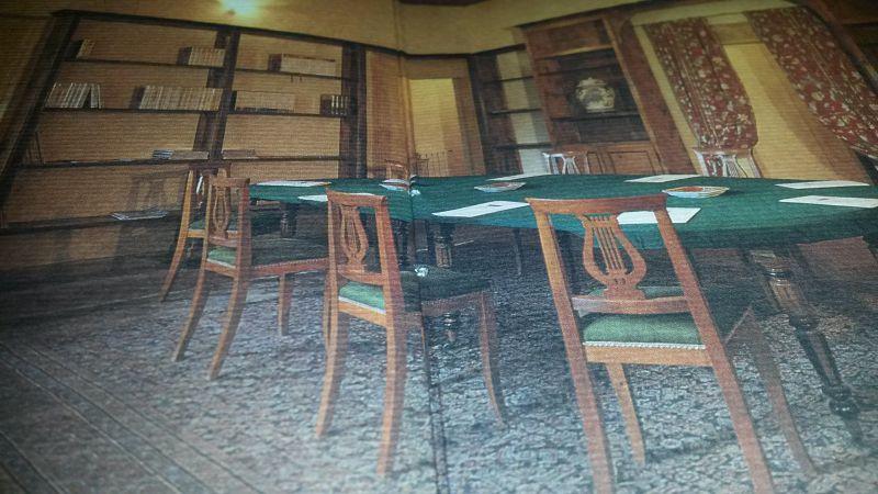 Villa singola SERRAVALLE PISTOIESE 248
