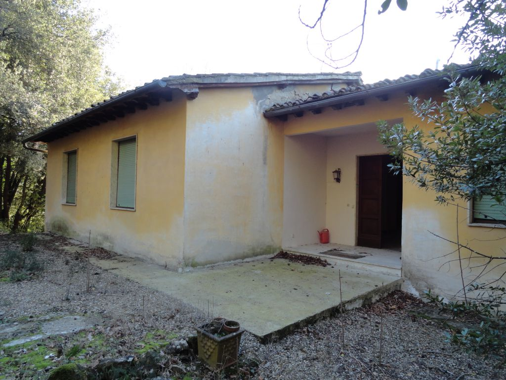 Villa singola FIESOLE 301