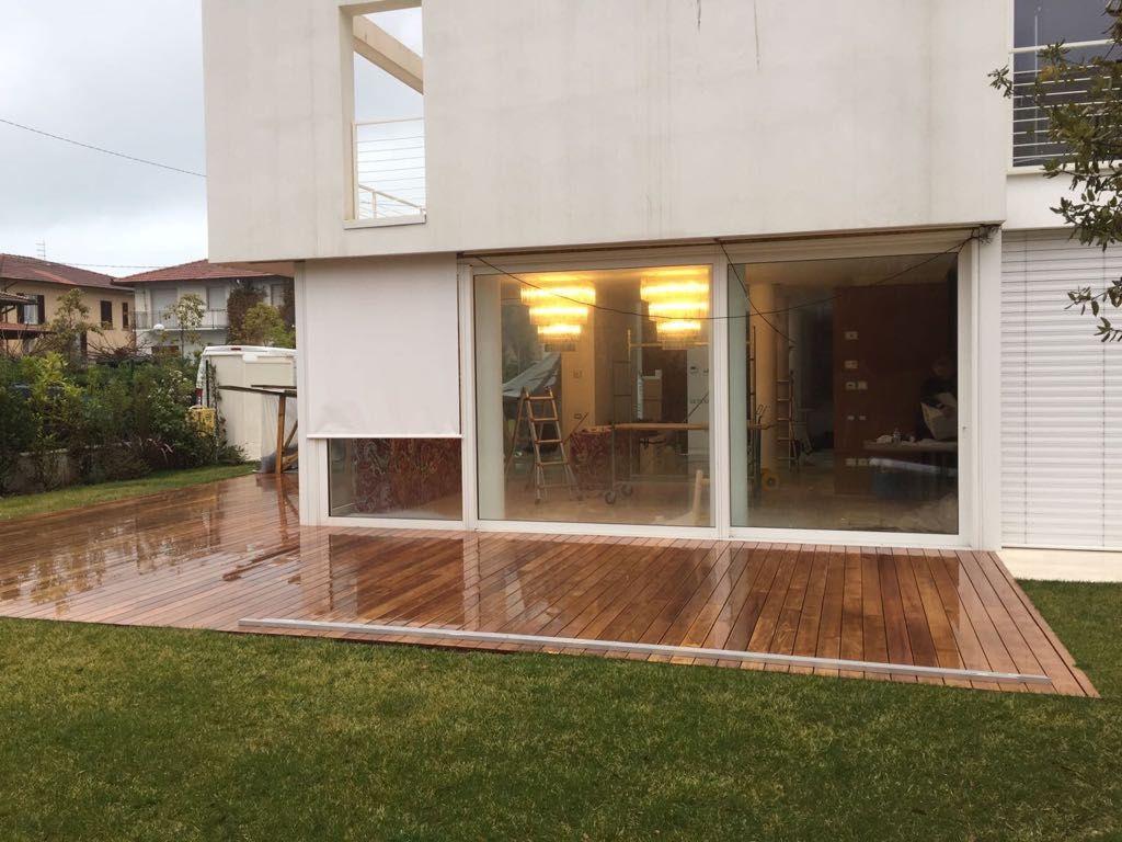 Villa singola FORTE DEI MARMI 457