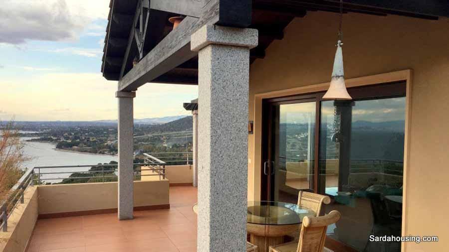 Villa singola QUARTU SANT'ELENA TERRA_MALA_VILLA_45