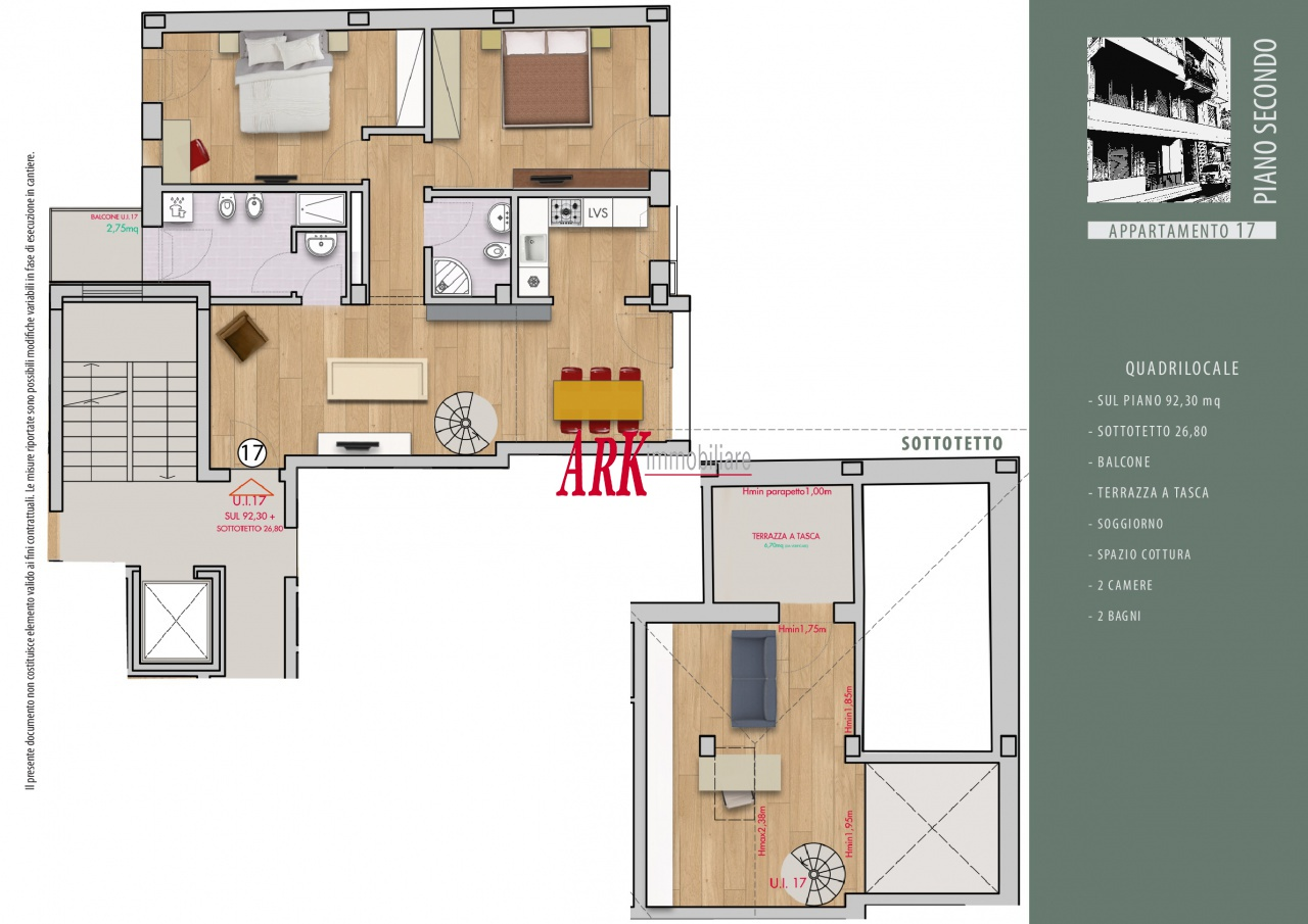 Appartamento in Vendita SESTO FIORENTINO