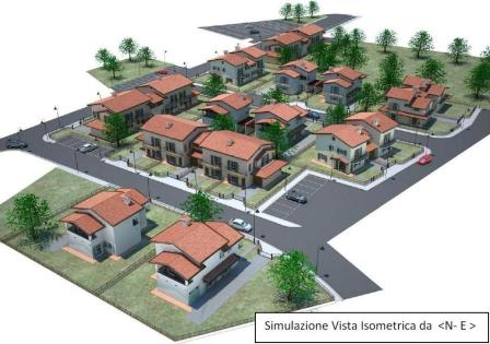 Villa a schiera in Vendita MONTIGNOSO