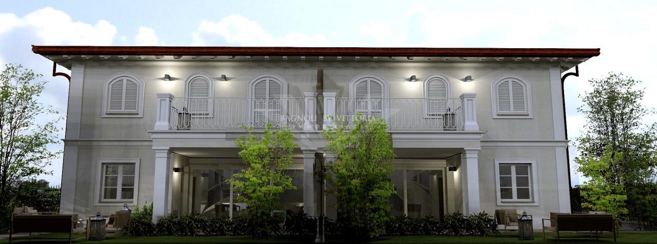 Casa Semindipendente PIETRASANTA 531/V