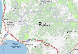 Appartamento MASSA MARITTIMA E31