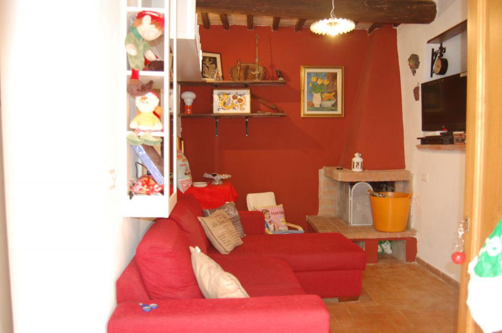 Appartamento MASSA MARITTIMA E39