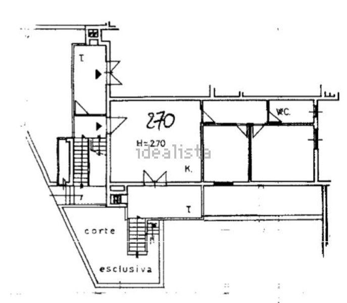 Appartamento SCARLINO S6