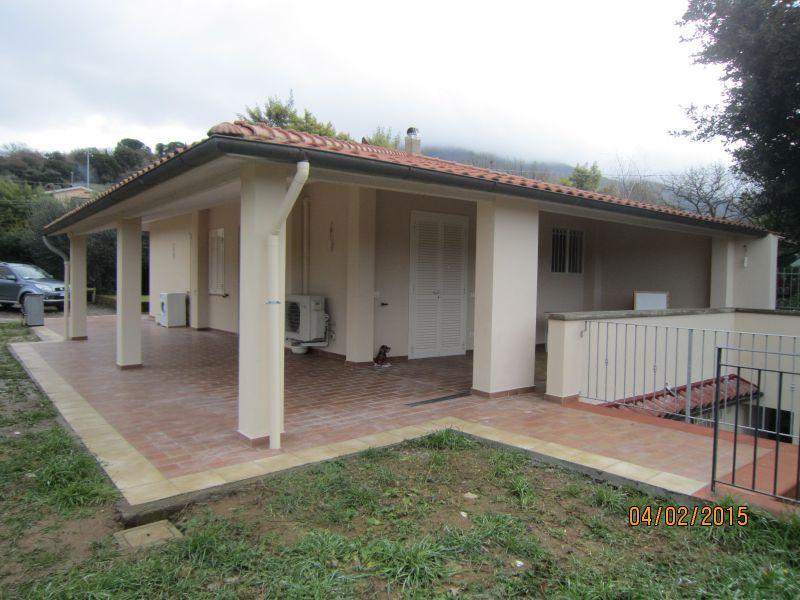 Casa Indipendente in Vendita SCARLINO
