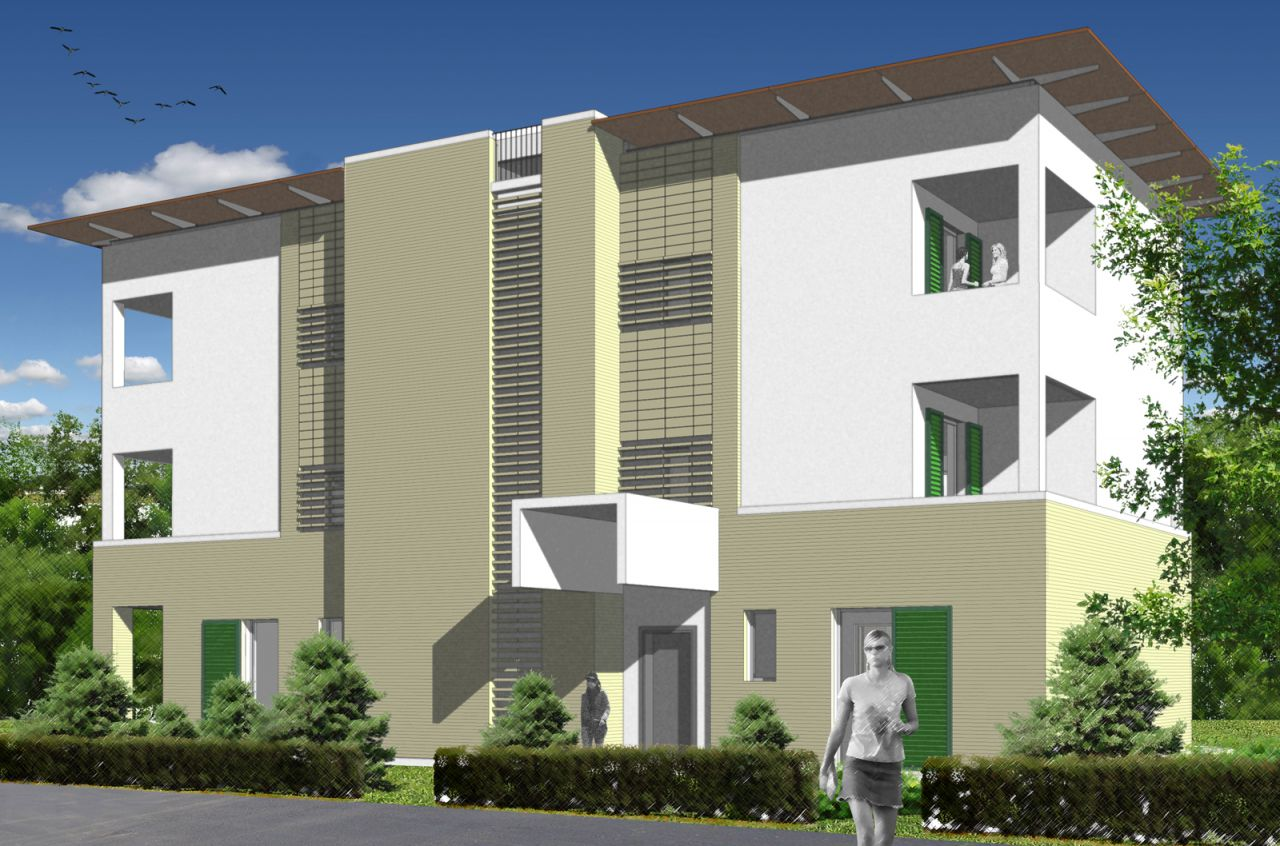 Appartamento SCARLINO S5