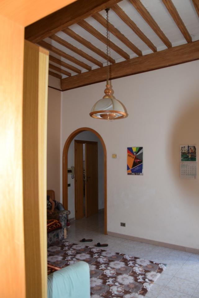 Appartamento MASSA MARITTIMA E45