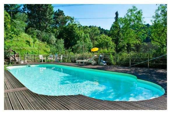 Villa singola CAMAIORE CV020